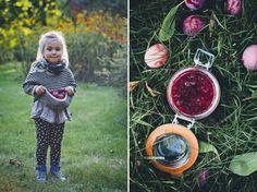 Müesli Bread on a Stick + Plum Marmelade by Green Kitchen Stories