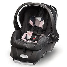 Budget buy The Snugli Car Seat gives you the most bang for your buck -- it's 25 percent lighter than comparable car seats without compromising on safety. ($150; BuyBuyBaby.com)