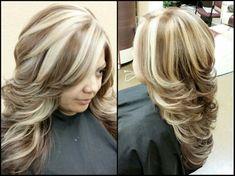 #hairbymarieberdugo #StepcutHairstylesForWomen