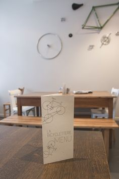 la bicycletterie cafe, lyon