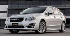 2016 Subaru Impreza 2.0i-S Review http://behindthewheel.com.au/2016-subaru-impreza-2-0i-s-review/
