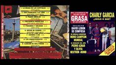 Serú Girán - La grasa de las capitales (Album Completo)