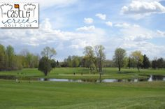 $12 for 18 Holes with Cart and Range Balls at Castle Creek Golf Club in Lum near Imlay City ($31 Value. Good Any Day, Any Time until October 1, 2017!)