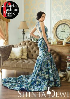 Jakarta Fashion Week, Formal Dresses, Style, Dresses For Formal, Swag, Stylus, Gowns, Outfits