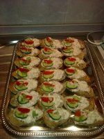 Zucchini, Sushi, Tacos, Mexican, Vegetables, Ethnic Recipes, Food, Essen, Vegetable Recipes
