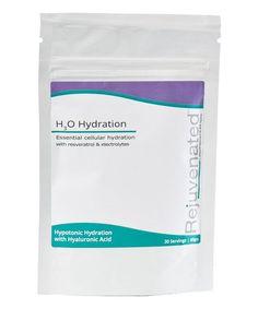 H3O Hydration by Rejuvenated Ltd