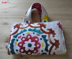 Sac d'artiste, version mini
