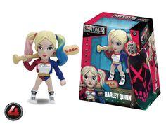 Jada Diecast Metal Suicide Squad Harley Quinn