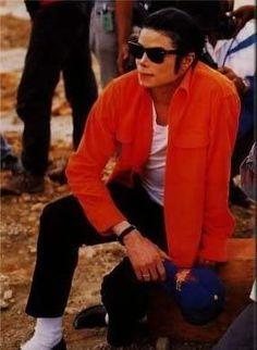 ♥ Michael ♥ - Michael Jackson Photo (11399944) - Fanpop