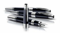 It Came from Camelot: The Montblanc JFK Pen - Forbes