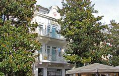 by AnneLiWest|Berlin #ImperialArt #Hotel #Meran