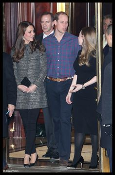 Kate in sparkly Tory Burch for the Tusk Trust and United for Wildlife reception and Brooklyn Nets game