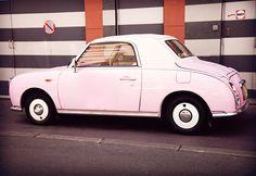 Love that car!
