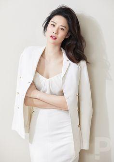 Hyun Ji, Korea Fashion, Working Woman, Girl Crushes, Model Photos, Korean Beauty, Photo Poses, My Girl, Actresses