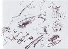 Формирование творческой личности - задача не из легких. Вот один из примеров, как с ней справлялись в семье Р. Алексеева. #РостиславАлексеев100 http://inbio.livejournal.com/251516.html