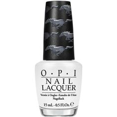 OPI Nail Lacquer, Angel with a Leadfoot, 0.5 Ounce