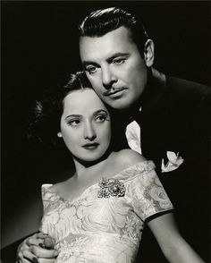Merle Oberon and George Brent Publicity still for the 1940 movie 'Till We Meet Again. Old Hollywood Movies, Hollywood Icons, Old Hollywood Glamour, Golden Age Of Hollywood, Vintage Hollywood, Hollywood Stars, Hollywood Actresses, Classic Hollywood, Actors & Actresses