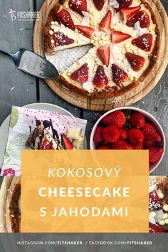 1 kúsok tohto koláča má len 203 kcal. Dopriať si ho pokojne môžeš aj keď si v chudnúcom režime. Ak teda neprekročíš celkový denný príjem kalórií. Super, však? :-) Stevia, Camembert Cheese, Cheesecake, Pie, Cakes, Recipes, Cheesecake Cake, Pinkie Pie, Cheesecakes