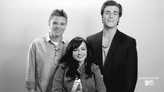 awkward jenna hamilton beau mirchoff matty mckibben ashley rickards