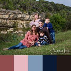 The Artistry of Elizabeth Homan: Family Portrait Clothing Ideas for 2018 Studio Portraits, Family Portraits, Family Photos What To Wear, A Boutique, Clothing Ideas, San Antonio, Texas, Link, Artist