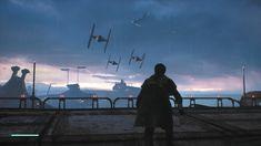 Star Wars Jedi: Fallen Order (Review)