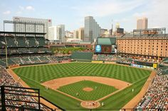 Baltimore Orioles Home Games (+ tickets) - in stock