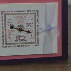 Cutie spinner card! @JennD