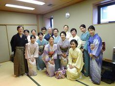 Friends from Ikuta S
