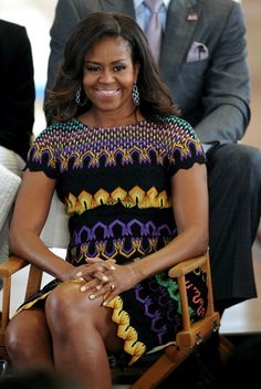 First Lady Covers More Magazine & Europe |