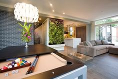 """This is a beautiful home, inside and out, and it has sustainable """"green"""" features, to boot!"""