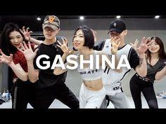 (9) Gashina(가시나) - SUNMI(선미) / Lia Kim Choreography - YouTube