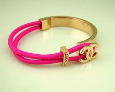 Chanel jewelry from LuLu's Bags @ http://www.facebook.com/Lulusbags