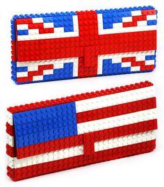 LEGO Purses: Carry Around a Bag of Bricks