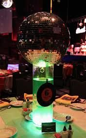 centerpieces for musical gala - Google Search