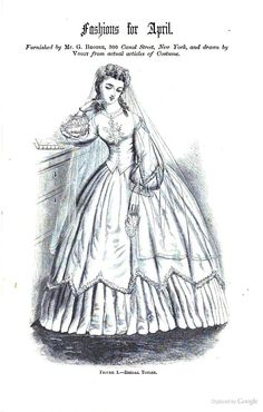 1863 Harper's New Monthly Magazine - Google Books