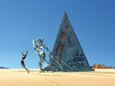 Destino : un film d'animation signé Walt Disney et Dali Salvador Dali Gemälde, Salvador Dali Paintings, Walt Disney Pictures, Film D'animation, Film Serie, By Any Means Necessary, Expo, Cubism, Disney S
