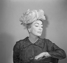 Joan Crawford, 1960