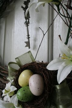 Spring and Easter Ideas ~ A Sneak Peek at Some Sunday Showcase Features - bystephanielynn