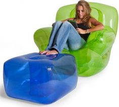 Inflatable Furniture: http://www.retroplanet.com/blog/retro-furniture/inflatable-furniture-budget-friendly-strength-style/