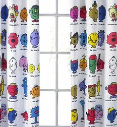 I Loved Mr Men And Little Miss Think Boo Should Too M