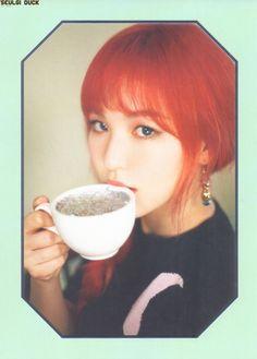 Wendy Red Velvet Ice Cream, Wendy Red Velvet, Foto Shoot, Kpop, Pretty Photos, Seulgi, Love Is Sweet, Princesses, Photography