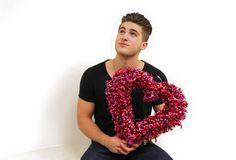 Happy Valentine's Day from Cody Christian #PrettyLittleLiars