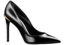 Tendencias invierno 2013 zapatos tacon pump Louis Vuitton