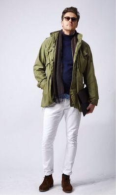 sharperman: One to watch: Alex Field, Head of Menswear Design for Reiss