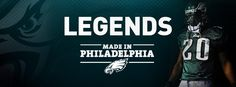 "Brian Dawkins~ Philadelphia Eagles ""Legend"""