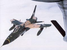 Republican F-105 Thunderchief