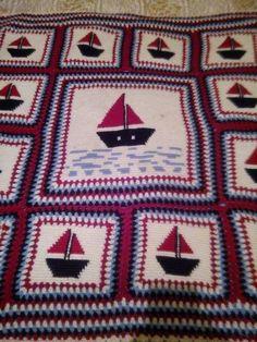 Gemili battaniye alinti
