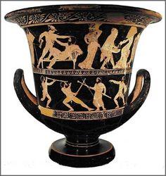 El mito de Prometeo: creador y benefactor de la humanidad