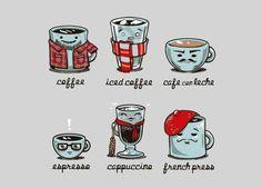 coffee<3