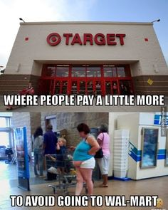 target people vs walmart people - Google Search